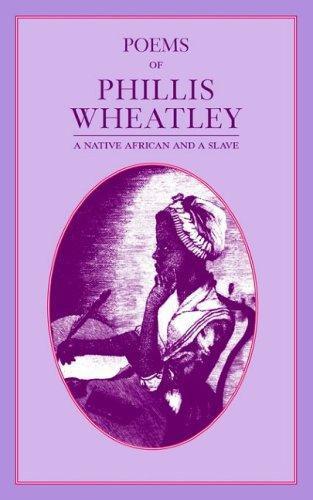 Download Poems of Phillis Wheatley