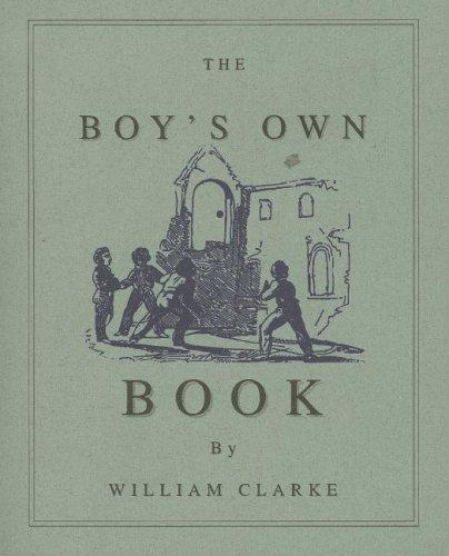 Download The boy's own book