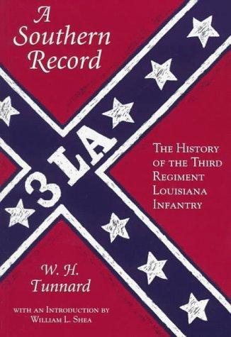 A southern record