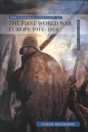 Download Longman Companion to the First World War
