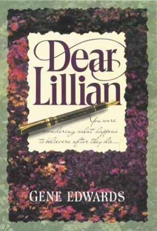 Download Dear Lillian