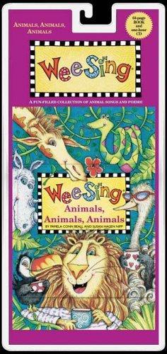 Download Wee Sing Animals, Animals, Animals (Wee Sing)