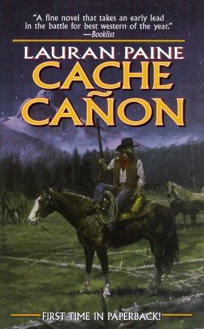 Cache Cañon