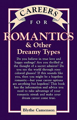 Download Careers for Romantics & Other Dreamy Types