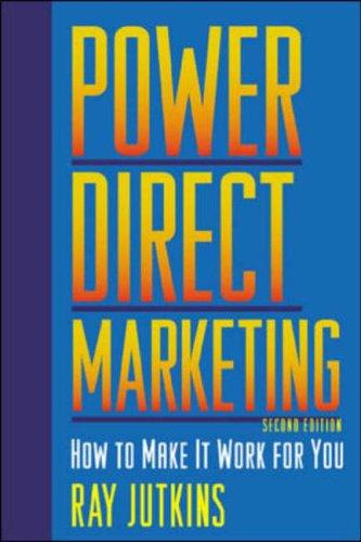 Download Power Direct Marketing