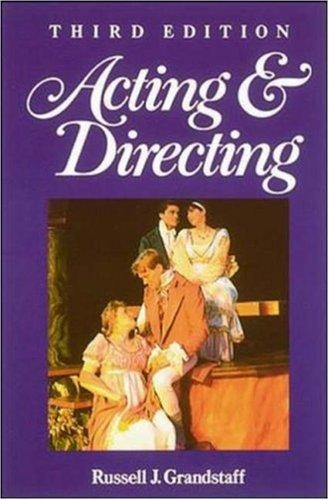Download Acting & directing
