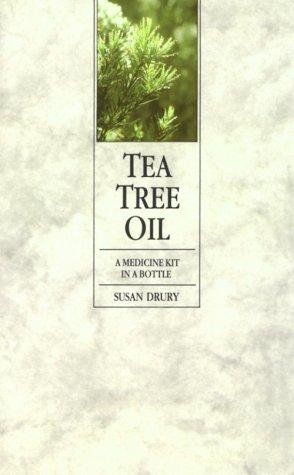 Download Tea Tree Oil