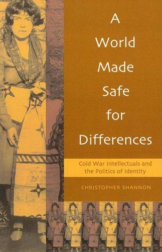 Download A World Made Safe for Differences