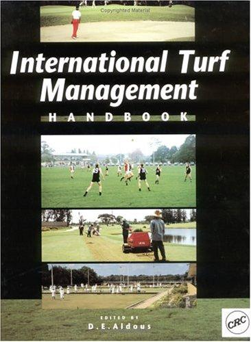 Download International Turf Management Handbook