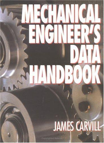 Download Mechanical engineer's data handbook