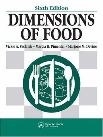 Download Dimensions of food