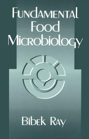 Download Fundamental food microbiology