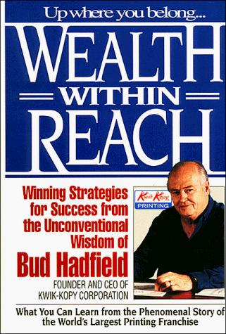 Download Wealth within reach