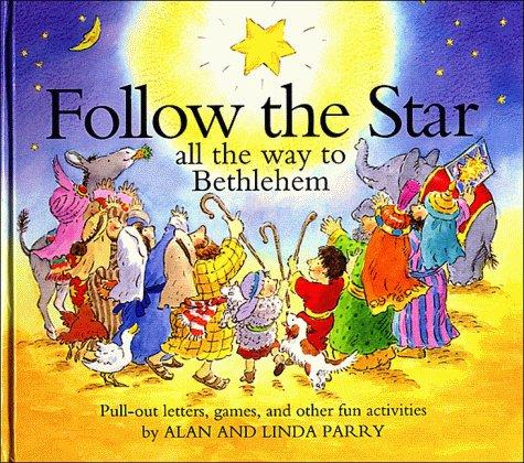 Follow the star by Alan Parry