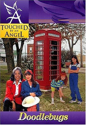 Touched By An Angel Fiction Series