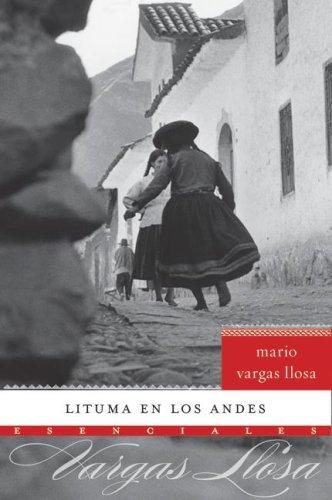 Download Lituma en los Andes (Esenciales) (Spanish Edition)