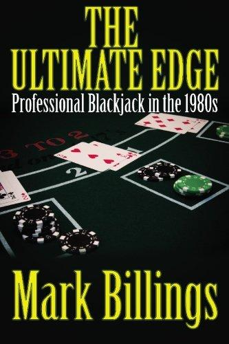 The Ultimate Edge, Billings, Mark