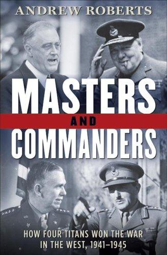 Download Masters and Commanders