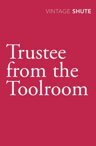 Trustee from the Toolroom (Vintage Classics)