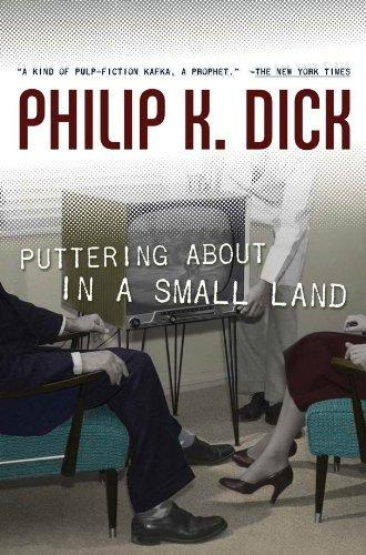 Download Puttering About in a Small Land