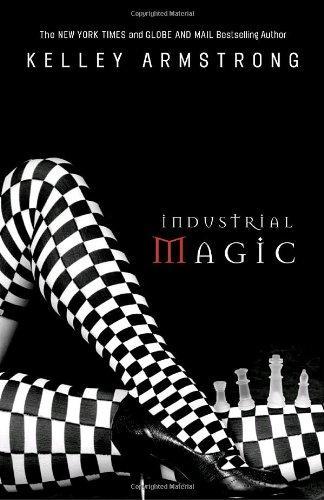 Download Industrial Magic