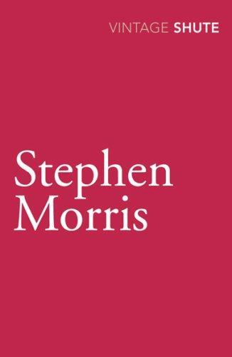 Stephen Morris (Vintage Classics)
