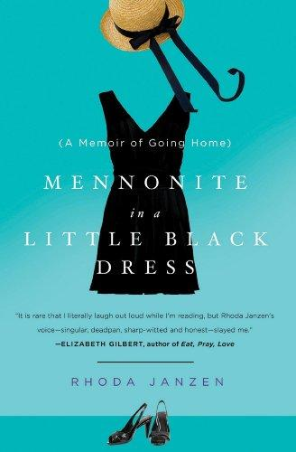 Download Mennonite in a Little Black Dress