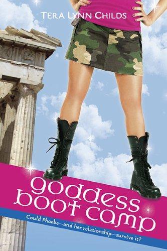 Download Goddess Boot Camp