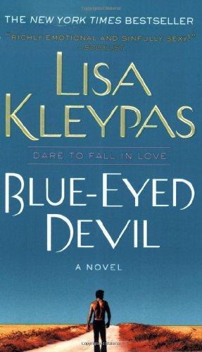 Download Blue-Eyed Devil