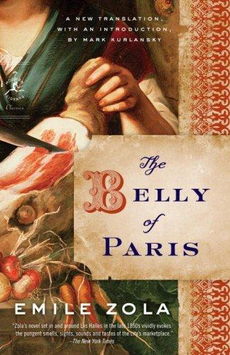 Download The belly of Paris