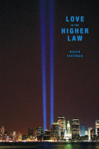 Download Love is the higher law