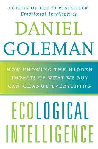 Download Ecological intelligence