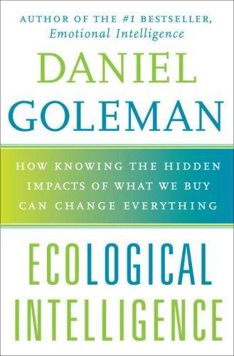 Download Ecological intelligence