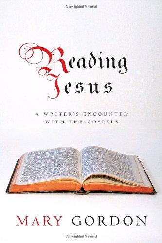 Download Reading Jesus