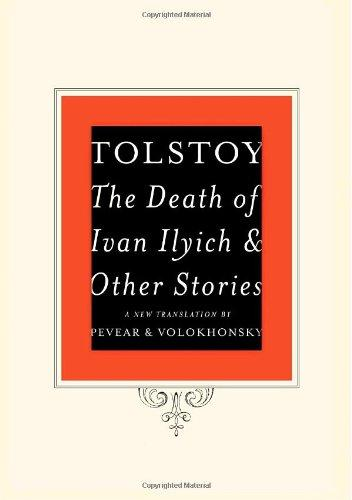 Download The death of Ivan Ilyich and other stories
