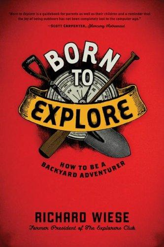 Download Born to explore