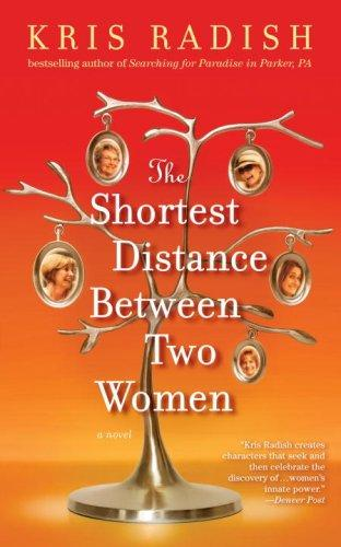 Download The shortest distance between two women