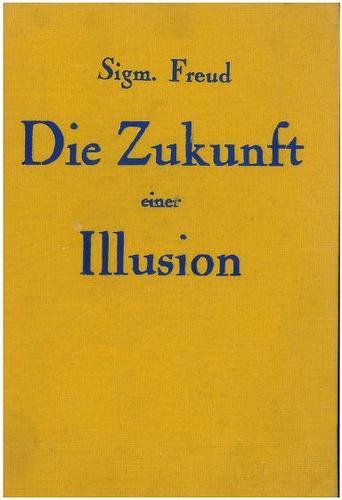 Download Die Zukunft einer Illusion
