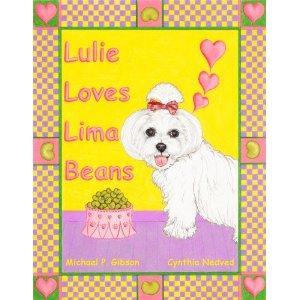 Lulie Loves Lima Beans
