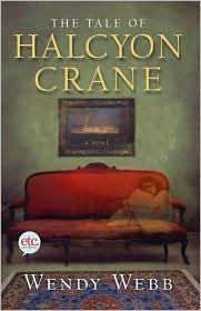Tale of Halcyon Crane