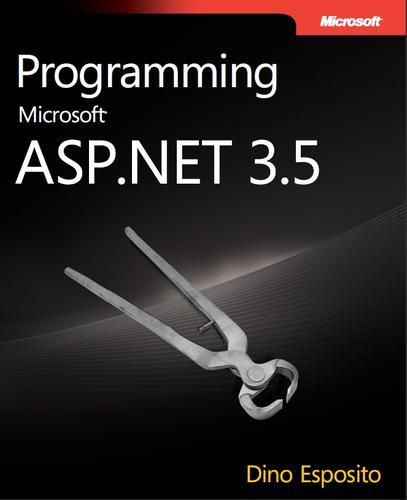 Download Programming Microsoft ASP.Net 3.5