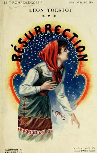 Résurrection by Leo Tolstoy