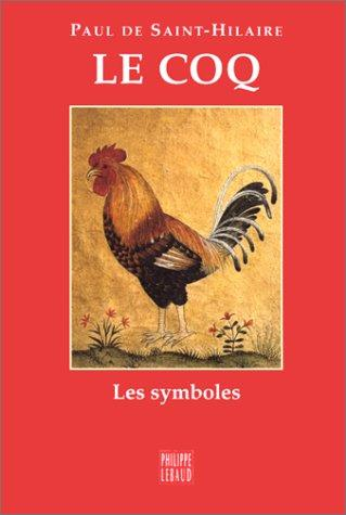 Image for Le coq (Les symboles) (French Edition)