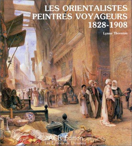 Download Les orientalistes