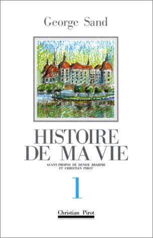Download Histoire de ma vie