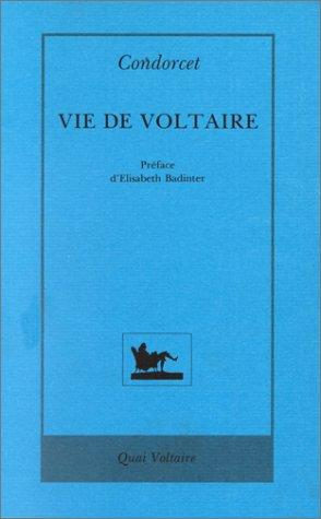 Download Vie de Voltaire