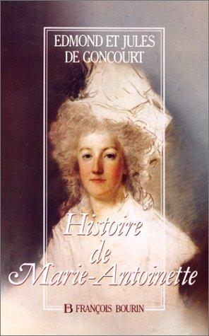 Download Histoire de Marie-Antoinette
