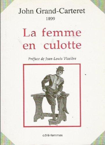 Download La femme en culotte