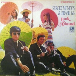 Sergio Mendes - The Look Of Love