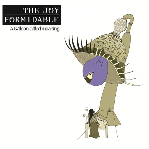 The Joy Formidable - Austere